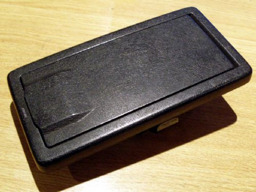 Sunglasses holder / cubby, Mazda MX-5 Mk1 & Bongo, USED